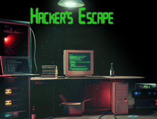 Hacker`s Escape