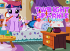 Twilight Sparkle Flu Treatment