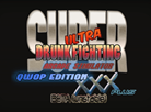 Super Ultra Drunk Fighting Arcade Simulator