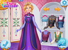 Barbie's Trip To Arendelle