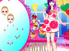Candy Girl Party
