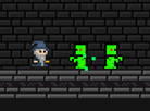 Pixel Wizard Adventure