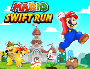 Mario Swift Run