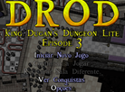 DROD - King Dungan's Dungeon Lite Episode 3