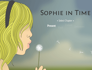 Sophie in Time