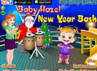 Baby Hazel - New Year Bash