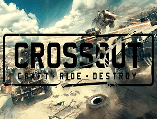 Crossout First