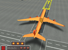 Airplane 3D Parking Simulator