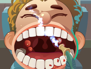 Mia Dentist Pepper
