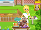 Jennifer Rose: Puppy Grooming