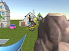 Moto Sports Bike Racing 3D