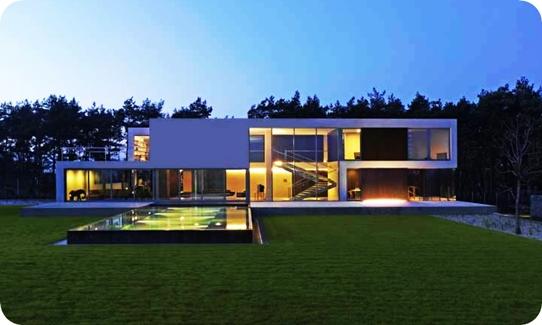 Aatrial House, da KWK Promes.