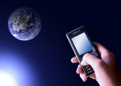 Encontre pessoas e receba endereços por SMS