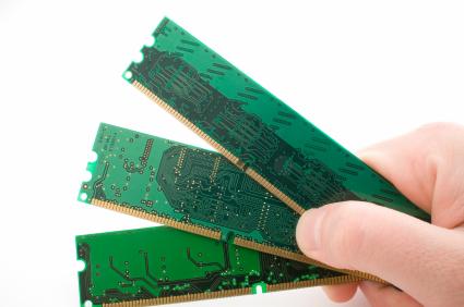 Módulo de Memória RAM