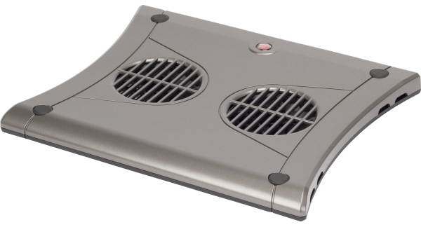 cooler com conexão USB