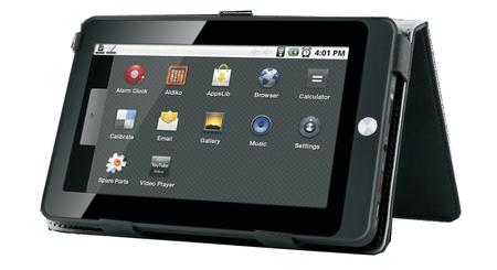 A Seção de tablets do KaBuM! possui modelos por menos de 400 reais