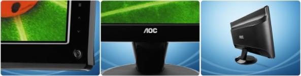 AOC 2036Va - Uma ótima opção para quem quer qualidade!