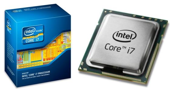 Intel Core de segunda geração