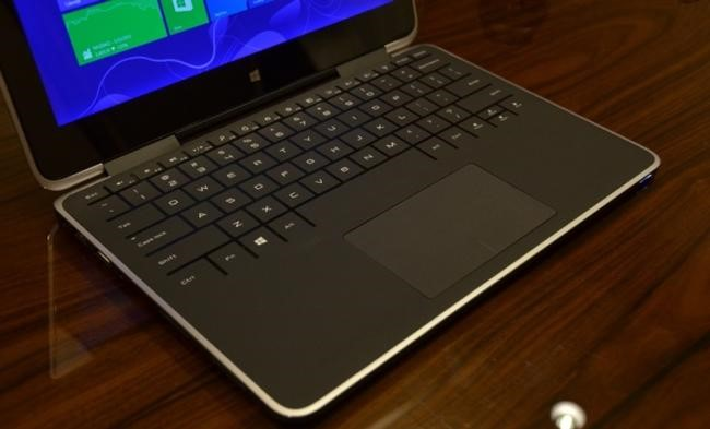 Dell revela o XPS 11, seu novo híbrido de tablet e notebook