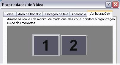 Como configurar e usar dois monitores no mesmo computador