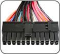 Conector ATX12V 2.x de 24 pinos