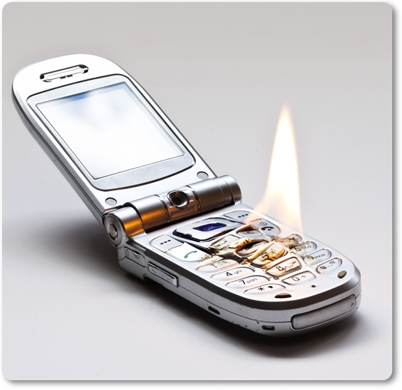 Qué hacer cuando el celular se calienta