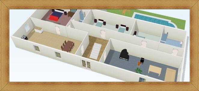 Como projetar a casa dos seus sonhos