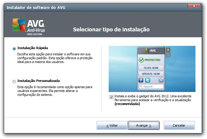 descargar antivirus avg gratis para windows 7