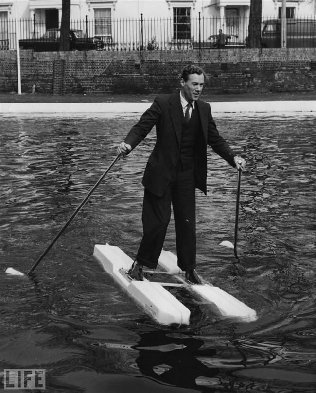 15 invenções malucas que não conseguiram entrar para a História