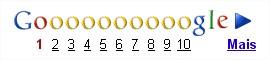 O nome Google originou-se de um termo matemático -