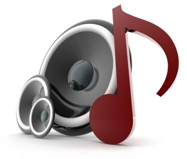 Bitrate vai definir a qualidade sonora de suas músicas digitais.