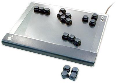 DX1 Input System.