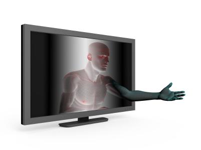TVs 3D: o futuro do entretenimento
