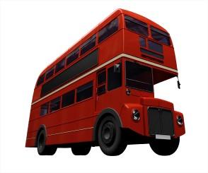A grana do ônibus em perigo