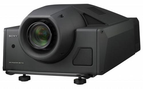 Projetor Sony SRXT 110