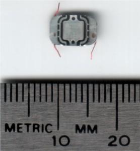 Apesar de pequenos, chips de RFID ainda são relativamente caros