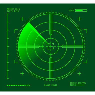 Radares da 2ª Guerra já utilizavam o sistema de identificação por rádio frequência