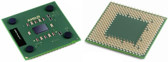 Memórias cache ficam juntas dos processadores