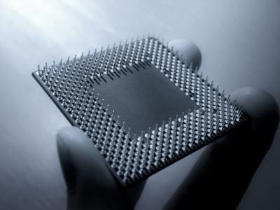 Computadores de DNA ainda precisarão de peças de computadores convencionais de silício.
