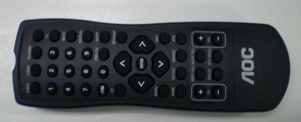 Controle remoto