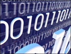 Transmissão digital: tudo binário.