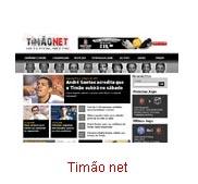 Timão Net