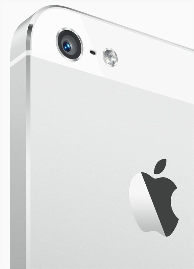 iPhone 5: t