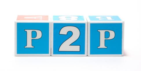 Redes P2P podem ajudar a espalhar a cultura pelo mundo!