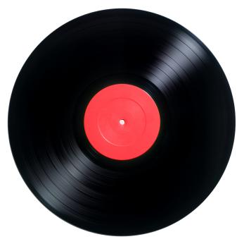 Os saudosos discos de vinil