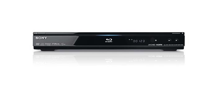 Não será preciso trocar o aparelho Blu-ray para utilizar a nova tecnologia