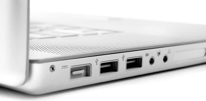 Entradas USB son muy importantes para cualquier computadora