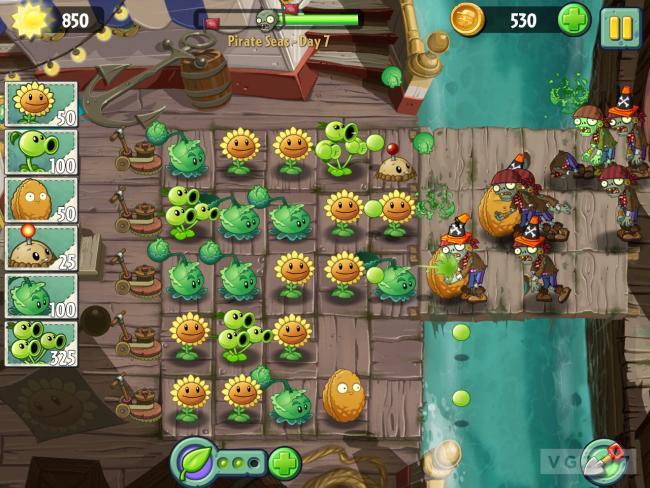 Plants vs Zombies 2 chega no dia 18 de julho totalmente grátis [galeria]