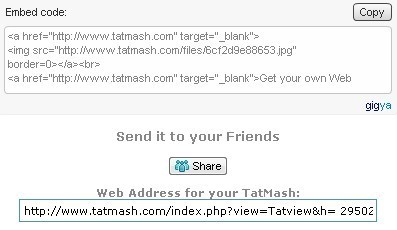 Copie e cole o  código em seu blog, ou envie o link para seus amigos!