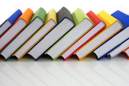 Livros são mais  humanos